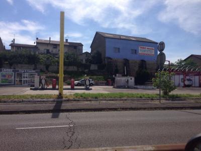Mandacar - Station-service - Bourg-en-Bresse