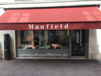 Manfield - Chaussures - Saint-Germain-en-Laye