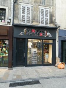 Manga Evasion - Librairie - Dijon