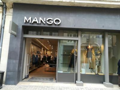 Mango - Vêtements femme - Niort