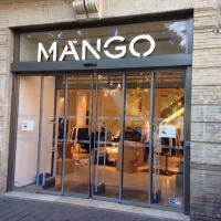 Mango France - TOULOUSE
