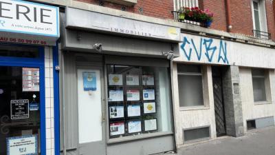 Appart Et Immo - Agence immobilière - Paris