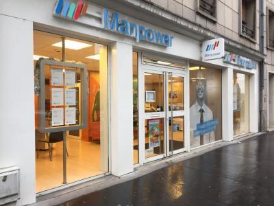 Manpower - Agence d'intérim - Orléans