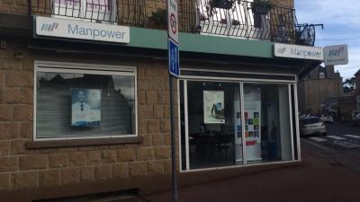 Manpower - Agence d'intérim - Avranches