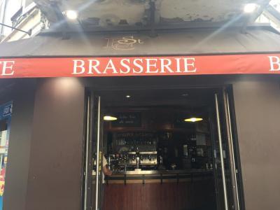 Entrepôt Saint Claude - Restaurant - Suresnes