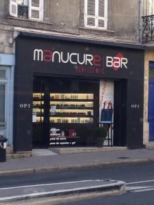 Manucure Bar - Manucure - Bordeaux