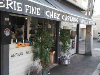 Chez Castaing - Boucherie charcuterie - Arcachon
