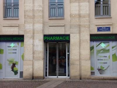 Pharmacie Camille Jullian - Pharmacie - Bordeaux