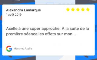 Axelle Marchet
