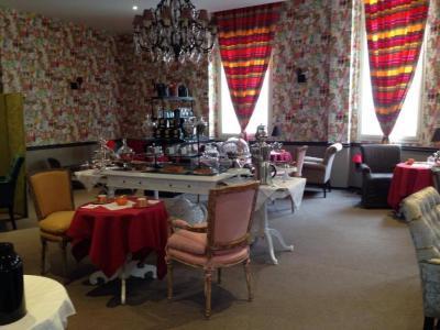 Marco Polo - Salon de thé - Orléans