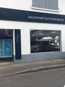 Marcombe - Garage automobile - Villeurbanne
