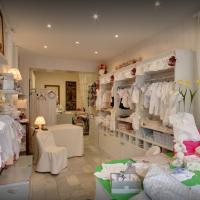 Boutique Marie-Laure Paris - PARIS