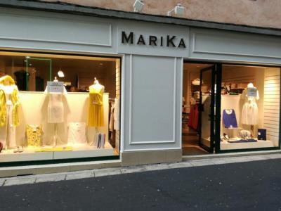 Marika - Vêtements femme - Aurillac