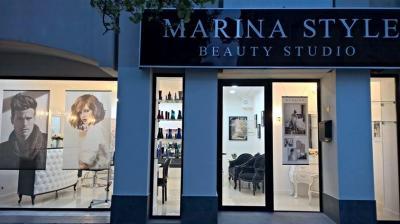 Marina Style - Matériel de coiffure - Nice