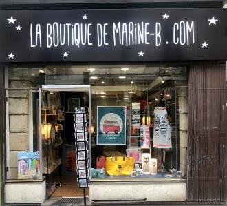 La Boutique De Marine B - Magasin de décoration - Nantes