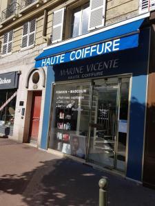 Marine Vicente Haute Coiffure - Coiffeur - Saint-Germain-en-Laye