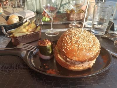 Mario Bistro - Restaurant - Pierrevert