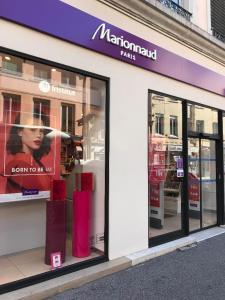 Marionnaud Paris - Parfumerie - Lyon