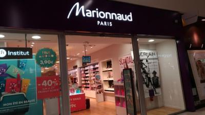 Marionnaud Parfumerie - Magasin de cosmétiques - Aix-en-Provence