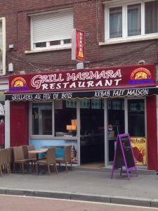 Marmara - Restaurant - Amiens