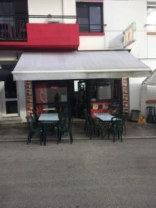 Marmara Kebab - Restaurant - Lorient