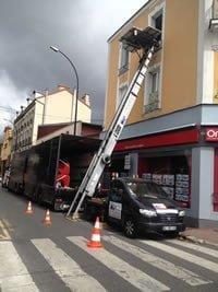 Marne Transdem Déménagement SARL - Déménagement - Paris