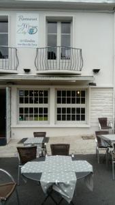 Marquant City - Restaurant - Angoulême