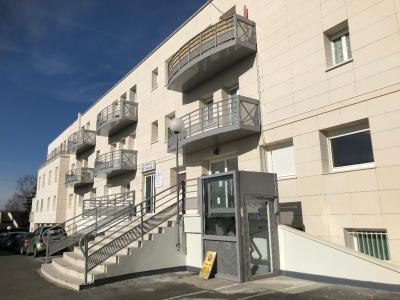 Marteau - Ravalement de façades - Montreuil