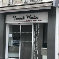 Martin Yannick - PARIS