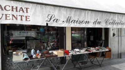 La Maison Du Collectionneur - Déblaiement et débarras - Paris