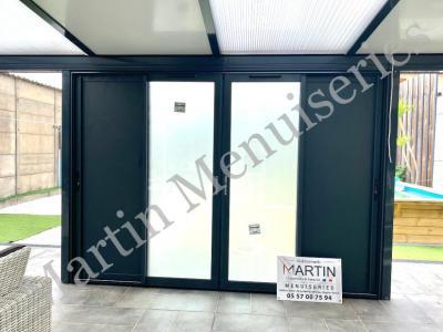 Martin Menuiseries - Entreprise de menuiserie - Pessac