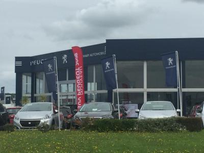 Peugeot - Dépannage, remorquage d'automobiles - Cherbourg-en-Cotentin