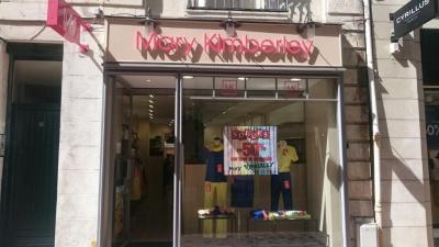 Mary Kimberley - Vêtements femme - Angers