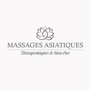 Massages asiatiques - Relaxation - Vannes
