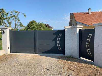 Massicot Fermetures - Fenêtres - Thonon-les-Bains