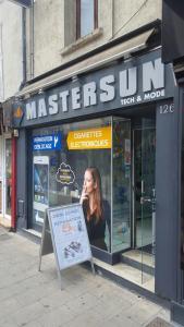 Master Sun - Vente de téléphonie - Reims