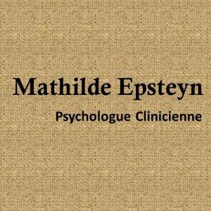 Mathilde Epsteyn - Psychologue - Niort