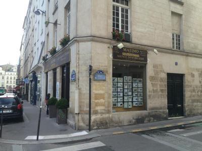 Matimo - Agence immobilière - Paris