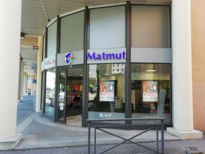 Matmut - Société d'assurance - Vienne