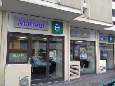 Matmut - Société d'assurance - Paris
