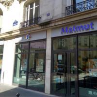 MATMUT - PARIS
