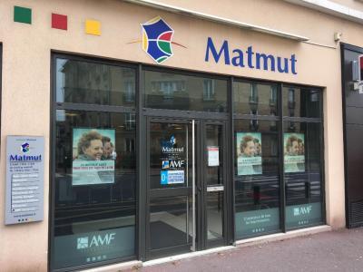 Matmut - Société d'assurance - Suresnes