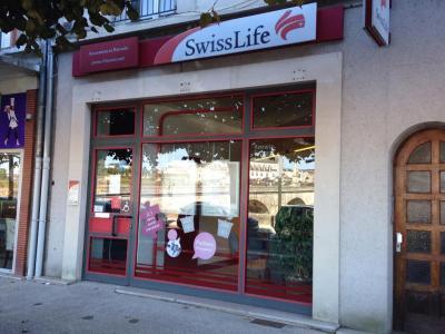 Maurousset James - Société d'assurance - Blois