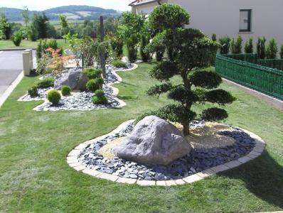 Maxime Mansour - Aménagement et entretien de parcs et jardins - Aurillac