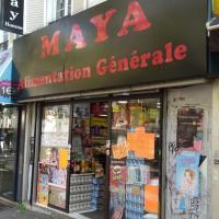 Maya - PARIS