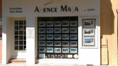 Maya - Marchand de biens - Sainte-Maxime
