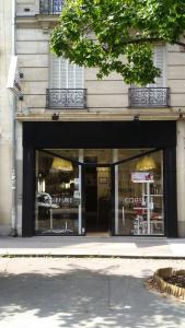 Maylodie SAS - Coiffeur - Paris