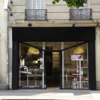 Maylodie SAS - PARIS
