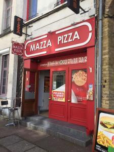 Mazza Pizza - Restaurant - Saint-Omer