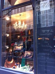 MB Select - Dépôt-vente de vêtements - Paris